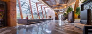 lobby checking reserve booking rental 300x113 - Pre-book a property